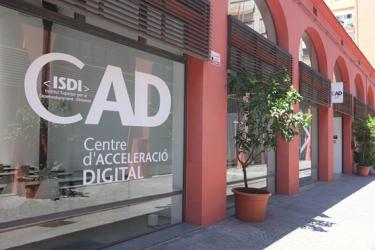 Académia ISDI a Barcelona